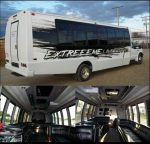 Ottawa party bus rentals