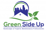 Green Side Up Contracting