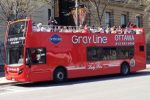 Best Sightseeing Bus Tours