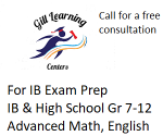 Gill Learning Centers Inc.