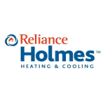 Reliance Holmes Heating, Air Conditioning & Plumbing